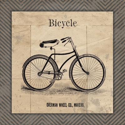 Bicycle by Jo Moulton