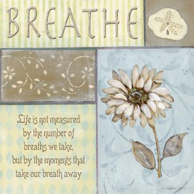 Breathe by Jo Moulton