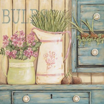 Bulbs by Jo Moulton