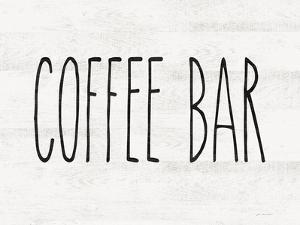 Coffee Bar by Jo Moulton