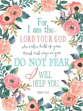 Do Not Fear by Jo Moulton