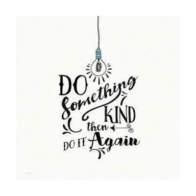 Do Something Kind by Jo Moulton