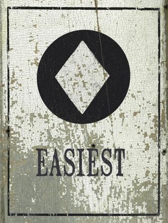 Easiest by Jo Moulton