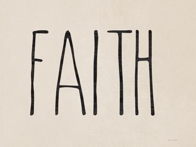 Faith by Jo Moulton