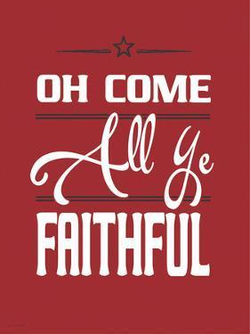 Faithful by Jo Moulton