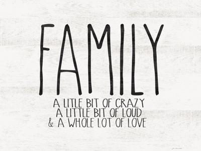 Family by Jo Moulton