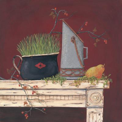 Farm Table by Jo Moulton