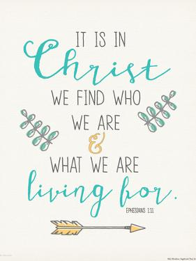 Find Christ by Jo Moulton