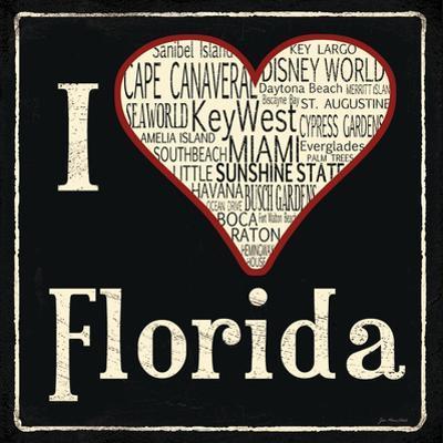 Florida by Jo Moulton