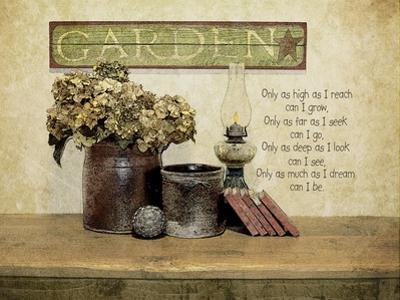 Garden by Jo Moulton