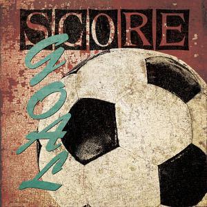 Goal by Jo Moulton