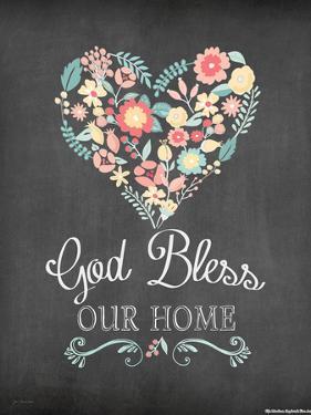 God Bless by Jo Moulton