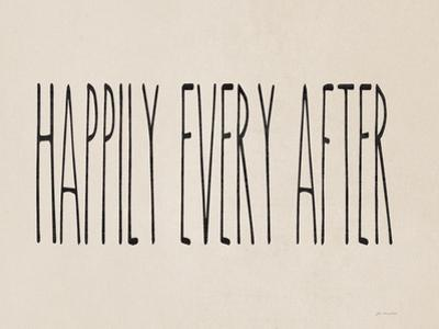 Happily Ever After by Jo Moulton