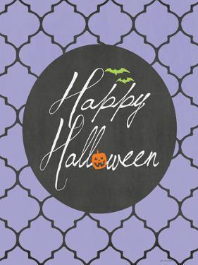 Happy Halloween by Jo Moulton