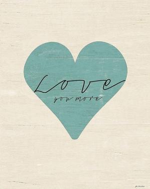 Heart - LYM by Jo Moulton