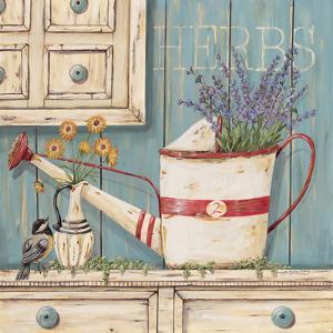 Herbs by Jo Moulton
