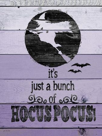 Hocus Pocus by Jo Moulton