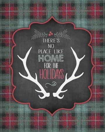 Home for the Holidays by Jo Moulton