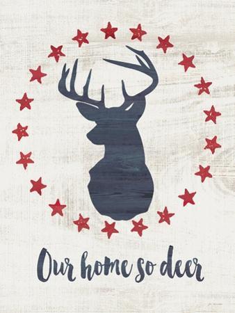 Home So Deer