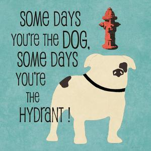 Hydrant by Jo Moulton
