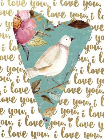 I Love You by Jo Moulton