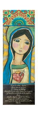 Immaculate Heart of Mary by Jo Moulton