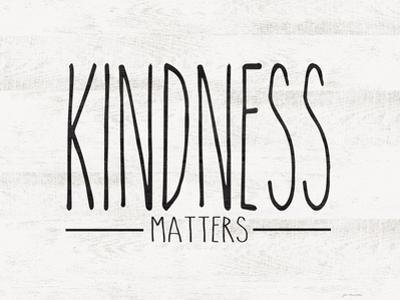 Kindness Matters by Jo Moulton
