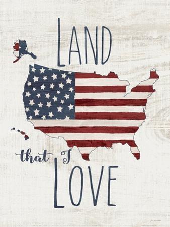 Land I Love