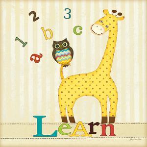 Learn by Jo Moulton