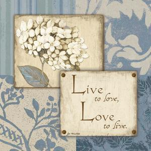 Live Love by Jo Moulton