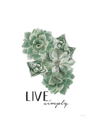 Live Simply by Jo Moulton