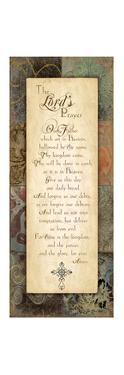 Lord's Prayer by Jo Moulton