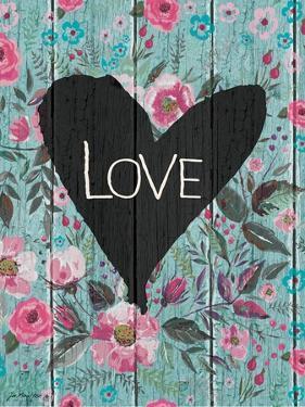 Love Heart by Jo Moulton