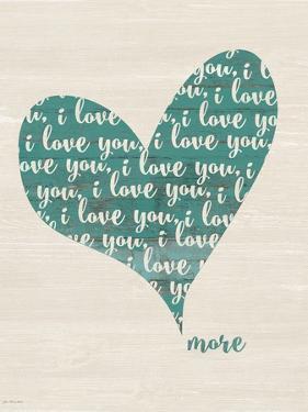 Love You More by Jo Moulton