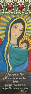 Madre De Dios by Jo Moulton