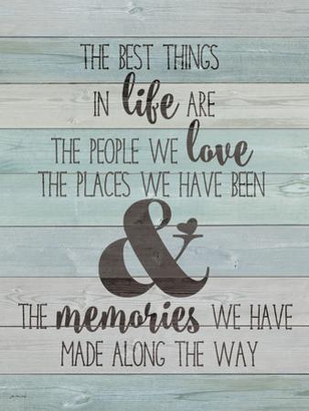 Memories by Jo Moulton