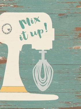 Mix It Up by Jo Moulton