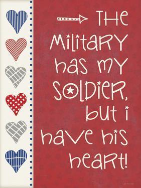 My Soldier by Jo Moulton