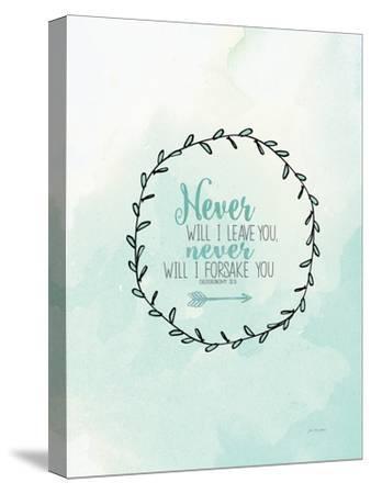 Never by Jo Moulton