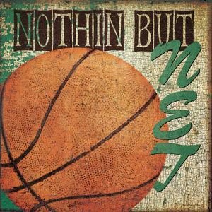 Nothin But Net by Jo Moulton