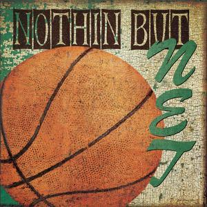 Nothin But Net by Jo Moulton