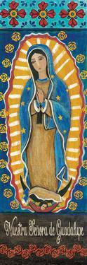 Our Lady by Jo Moulton