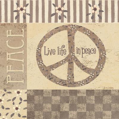 Peace by Jo Moulton