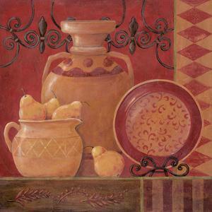 Pear Spice by Jo Moulton