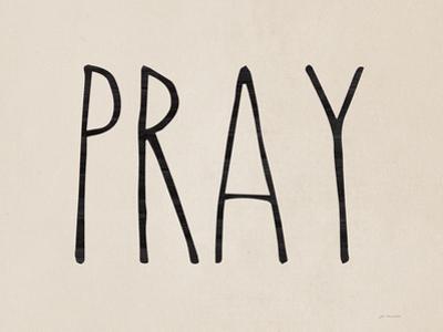 Pray by Jo Moulton