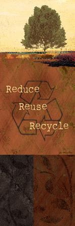 Recycle by Jo Moulton