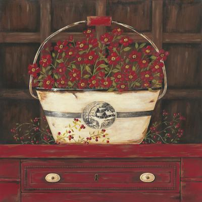Red Cupboard II
