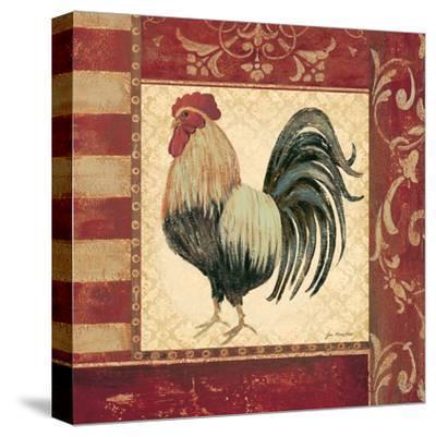 Red Rooster III by Jo Moulton