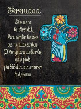 Serenity Prayer by Jo Moulton