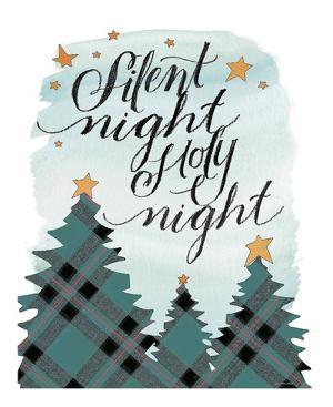Silent Night by Jo Moulton